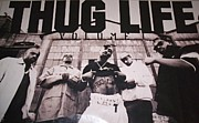 Thug Life (2PAC'z Rap Group)