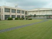 市江小学校