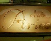 club Aries