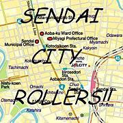 SENDAI CITY ROLLERS