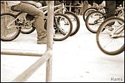 関東BMX乗り場情報