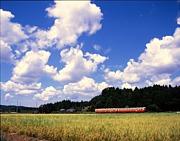 風景の中の鉄道