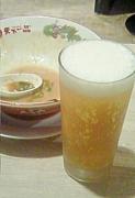 KIEFビールセクション