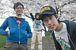 LONGMAN☆松山3pieces Band