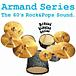Armand Zildjian Series