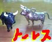 トーレスの牛