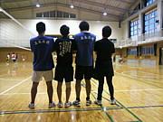 バレーチーム『希和』in長崎