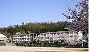 加悦中学校