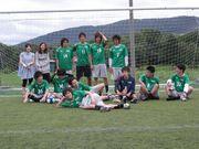 多摩大学 FC.DELTA