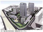 千葉工業大学建築都市環境学科