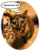 サビ猫ファンクラブ