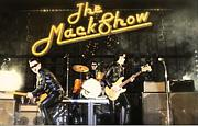 THE MACK SHOW マックショウ
