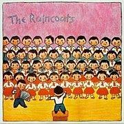 The Raincoats レインコーツ