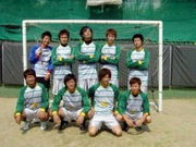 FEEL SO NICE/シセイドースポーツ