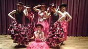 Feliz・桜美林Flamenco