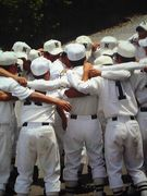 桑名西高校野球部