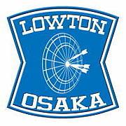ダーツ†大阪 LOW TON 組合