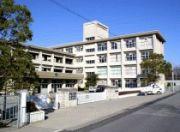 三木市立自由が丘中学校