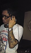 DJ B.B Masahiro