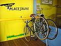 Place Jauneというカフェ
