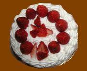 ケーキ中毒(*´σー`)