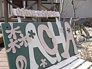 滋賀のカフェ 森のACHA