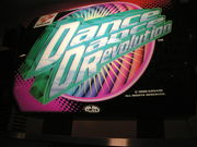 Dance Dance Revolution 1.0