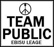 Team PUBLIC&Crew&hung
