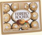 FERRERO*ROCHER