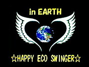 HAPPY ECO SWINGER