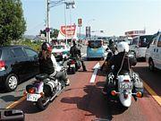 アメリカンバイク部in静岡西部