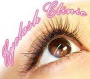 マツゲエクステ eyelash clinic