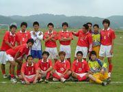 金大サッカー2000