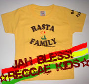 JAH BLESS!☆Reggae Kids☆