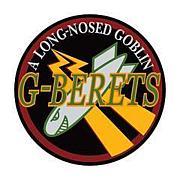 G-BERETS