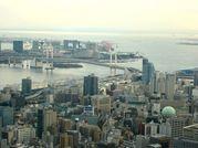 東京進出化計画