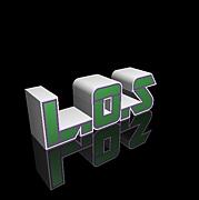 L.O.S  PSYTRANCE PARTY
