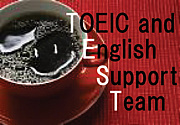 Toeic and English Support Team