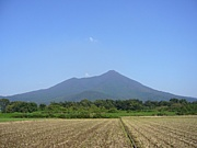 トチナン山岳部