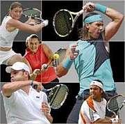 緑野テニス