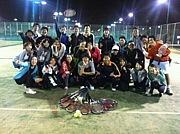 大阪☆HAPPYテニスの会