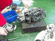 カブ系のエンジンはツンデレ