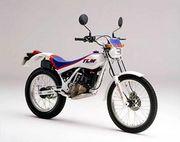ホンダ TLM200R/TLM220R