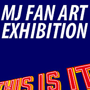 MJファンアート展
