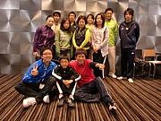 富山スポーツ活性プロジェクト