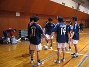フットサルチーム【デルボン】