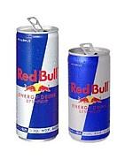 Red Bull スモールサイズ 185ml