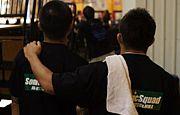 SONIC SQUAD JIU JITSU and MMA