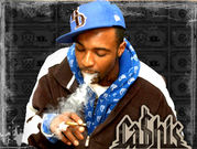 CASHIS(from SHADY RECORDS)