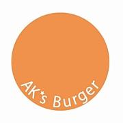 AK's BURGER